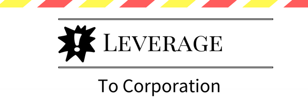 corporation leverage firstview
