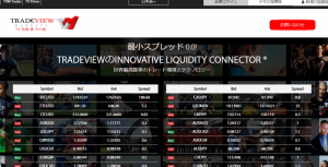 tradeview-firstview